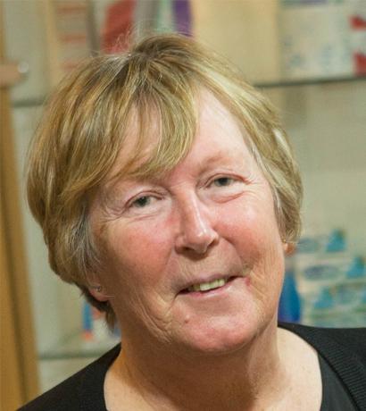 Helen Hetherington
